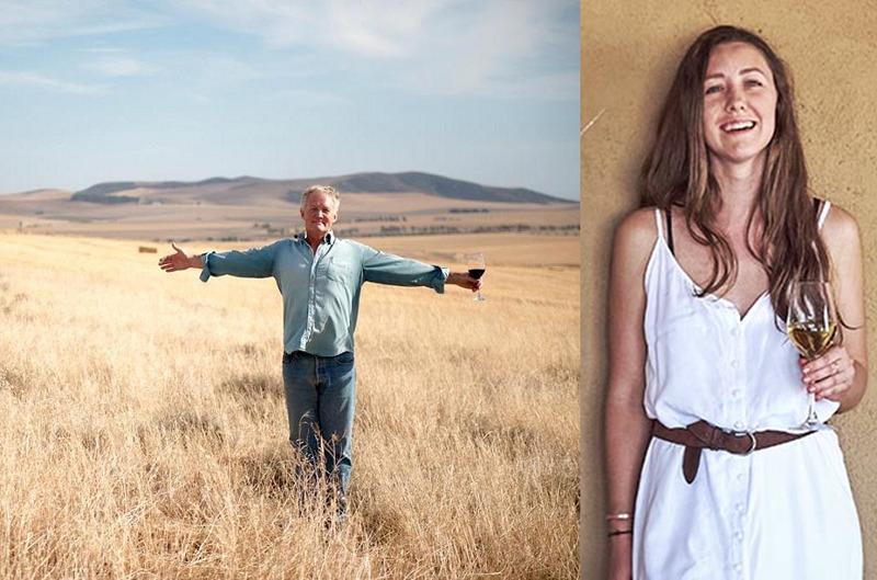 Nativo Wines, i vini biodinamici firmati Hughes Family: il volto naturale del Sudafrica